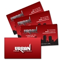 Business Cards - Spot UV
