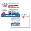 6.5x9 Every Door Direct Mail (EDDM) Postcards